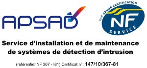 apsad detection intrusion