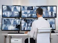 aed video surveillance